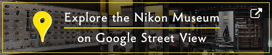 Explore the Nikon Museum on Google Street View. Open in a new window.