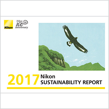report nikon s csr policy Corporate policy financial sustainability report tel's social contribution tel careers home csr tel's csr tel's csr tel's csr tel considers csr to.