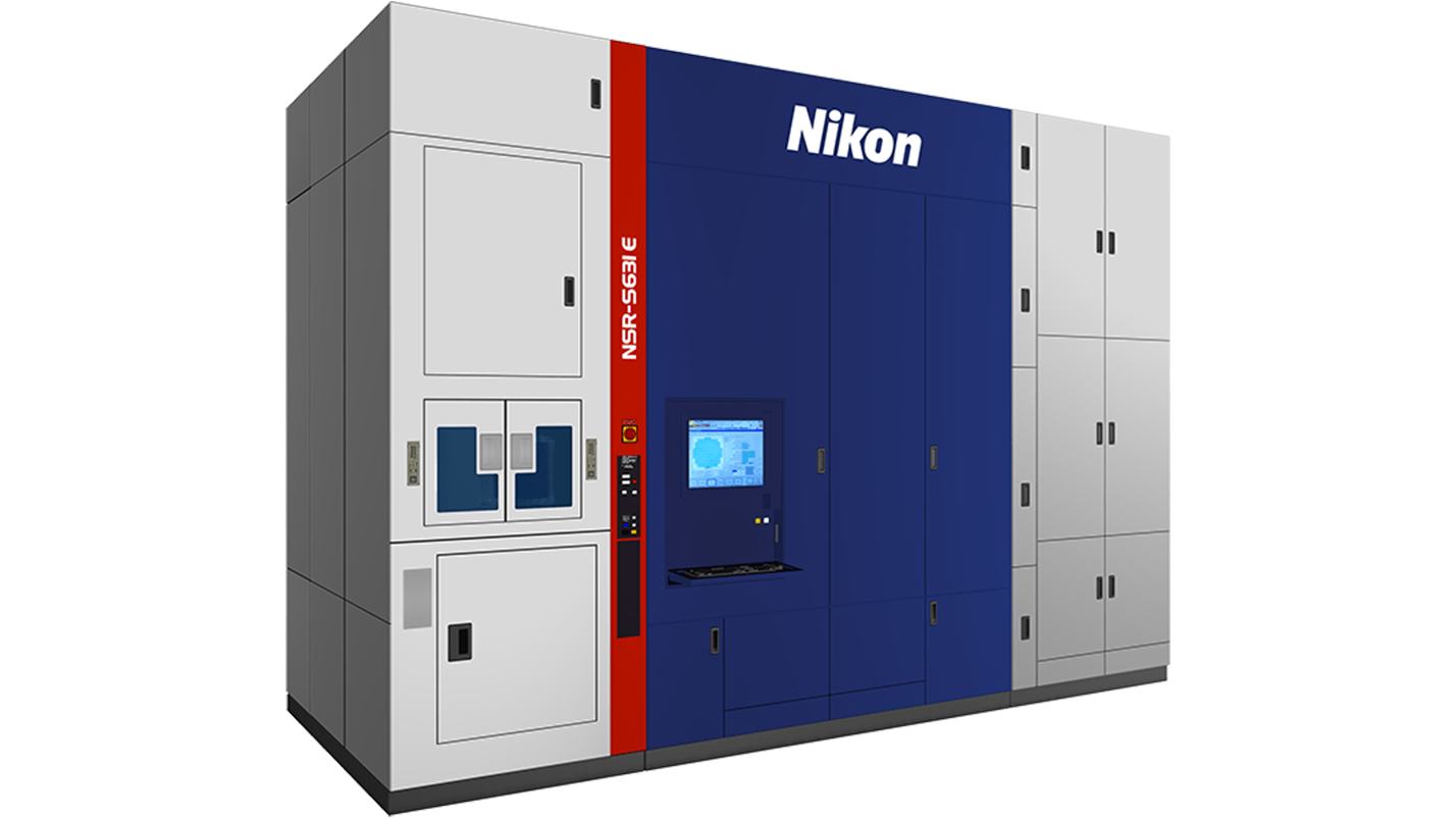 Nikon Technology Design Semiconductor Lithography Systems Of The Integrated Circuit Important In History From Is Making A Significant Contribution To Evolution Semiconductors Circuits