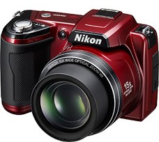 Nikon News Digital Compact Camera Nikon Coolpix P100 L110