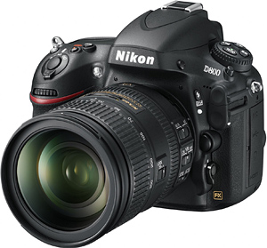 Nikon | News | Nikon D800 Digital-SLR Camera Wins the Camera ...