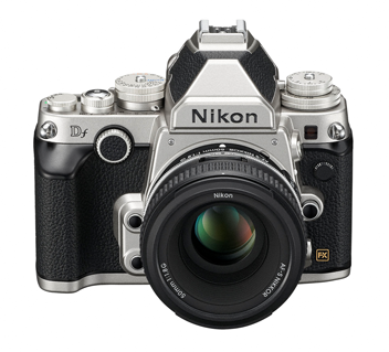 Nikon | News | Nikon Df Digital SLR Camera Wins the Camera GP 2014 ...