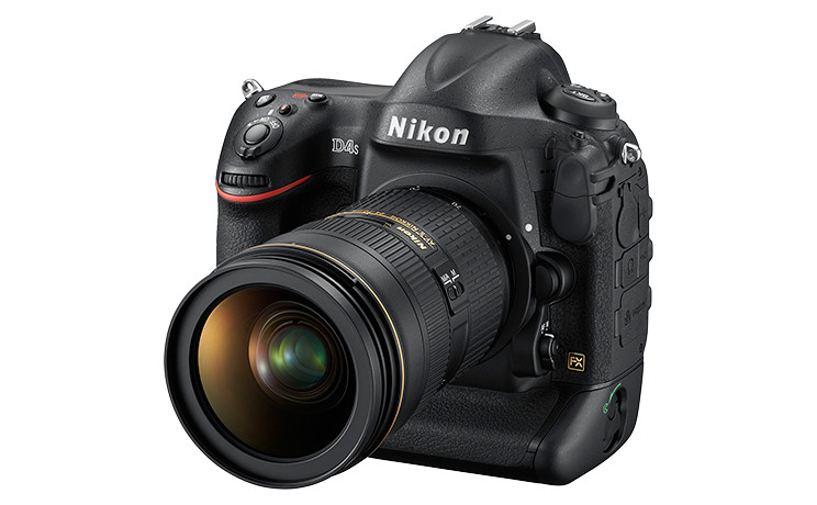 Firmware Updates for Nikon DSLR Cameras - Orms Connect