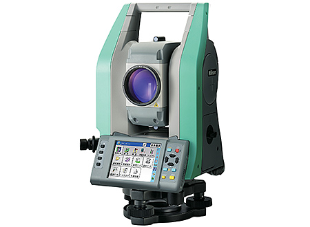 Surveying Instruments (Total Stations)