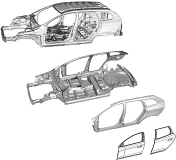 Subaru Electrical Diagrams
